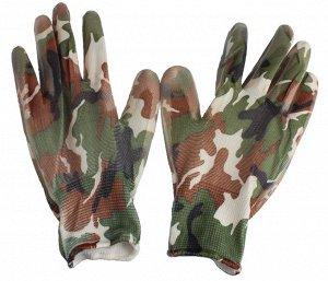 Перчатки садовые/рабочие