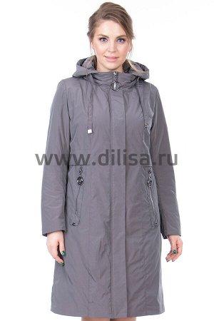 Пальто Mishele 664-1_Р (Стальной FF25)