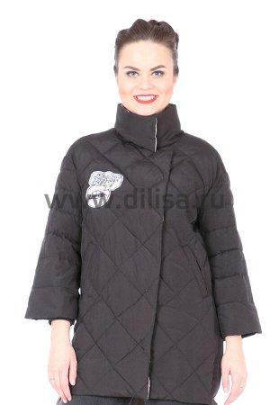Куртка Zilanliya ZL.YA 17045_Р (Черный)
