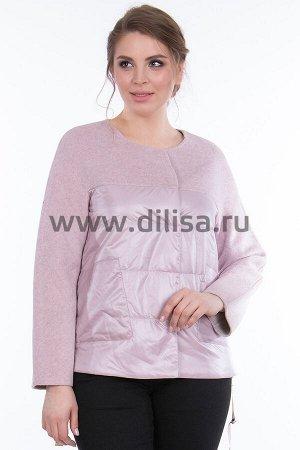 Куртка Chiago 7085_Р (Розовый жемчуг D1506)