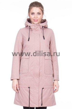 Пальто Mishele 674-1_Р (Пудра ZF28)