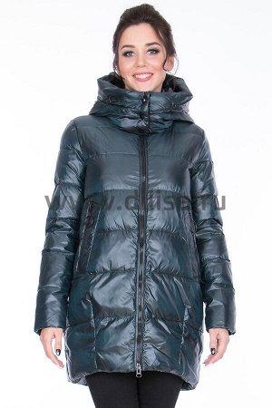 Куртка Towmy 3955_Р (Темно-зеленый 048)