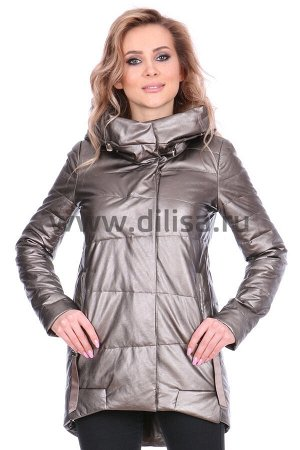 Куртка Zilanliya ZL.YA 18148_Р (Капучино)