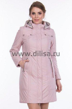 Пальто Mishele 388-1_Р (Пудра P28)