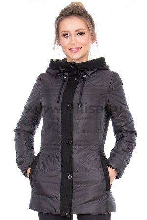 Куртка Towmy 3001_Р (Черный 001)