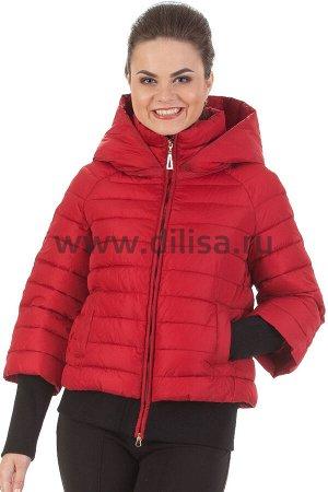 Куртка Lusskiri 1637_Р (Красный 17)