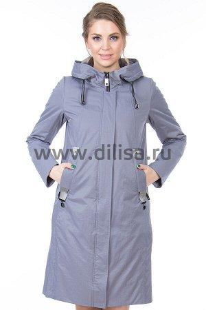 Пальто Mishele 663-1_Р (Серо-голубой 93)