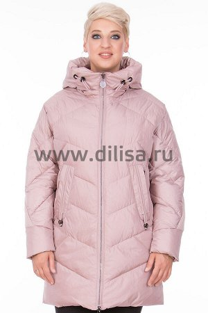 Куртка Mishele 20006_Р (Пудра FQ28)