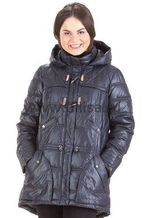 Куртка без меха Mishele 9515-1_Р (Синий H7)