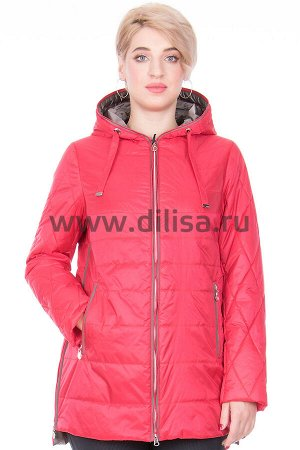 Куртка Icedewy 91168_Р (Красный H146/H106)