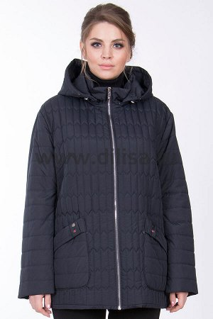 Куртка Black Leopard 116_Р (Темно-синий 56)