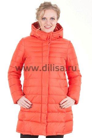 Пальто Lusskiri 1839_Р (Коралл 22)