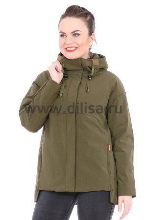 Куртка Towmy 2313_Р (Хаки 008)