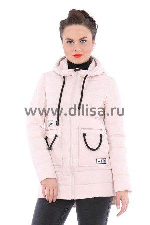 Куртка T.YCamille 906_Р (Бежевый 3)