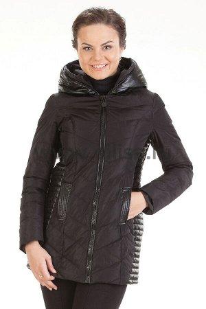 Куртка DAM B014-245_Р (Черный)