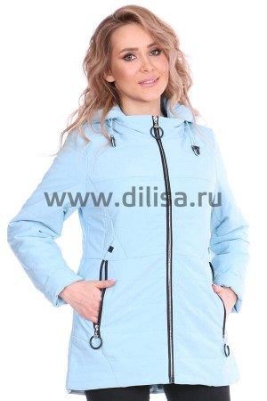 Куртка Karuna 818_Р (Голубой 06)