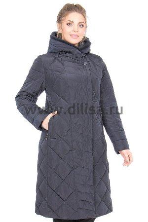 Пальто Plist 8711-2_Р (Темно-синий 025)