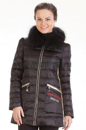 Куртка DAM B014-243_P (Черный)