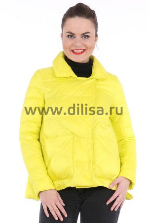 Куртки Куртка Zilanliya ZL.YA 17100_Р (Лимон)  Артикул: 17100_Р; Бренд: Zilanliya; Сезонность: Демисезон; Артикул: 17100_Р; Бренд: Zilanliya; Сезонность: Демисезон; Цвет: Желтый; Оттенок: Лимон; Мех: