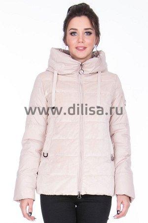 Куртка Lora Duvetti 1866_Р (Бежевый 915)