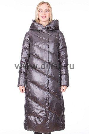 Пальто Icedewy 96772_Р (Темно-серый К88)