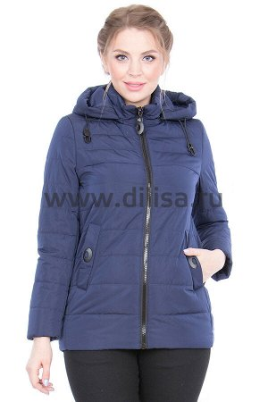 Куртка Karuna 101_Р (Синий 03)