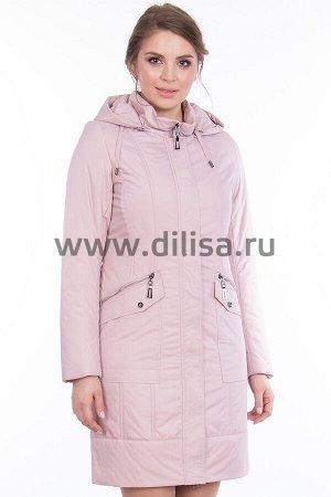 Пальто Mishele 345-1_Р (Пудра Р28)