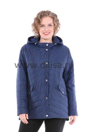 Куртка Plist 17493_Р (Синий 520-6)