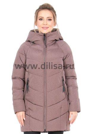 Куртка Towmy 2327_Р (Кофе 002)