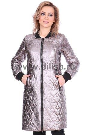 Пальто Gessica Sabrina 77558-1_Р (Серебро 90)