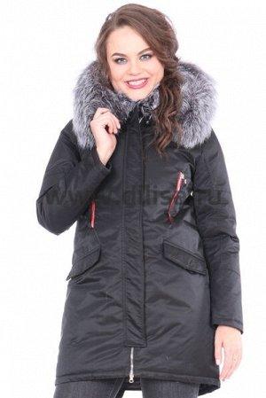 Куртка Liza Bruce 87706_Р (Черный)