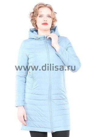 Пальто Plist 17498_Р (Серо-голубой 171)