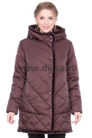 Куртка Plist 9762_Р (Темная вишня 6882-530)