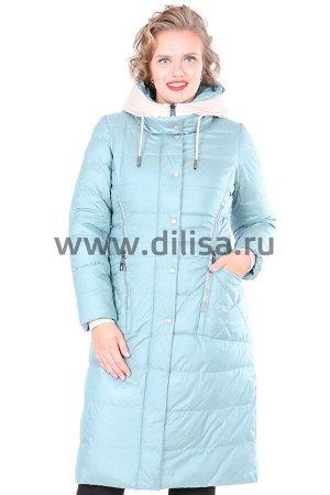 Пальто Mishele 17084_Р (Мята H64)