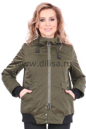 Куртка Daser 18-117_Р (Хаки 188)