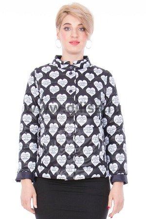 Куртка Plist 9927_Р (Темно-синий 9921-312)