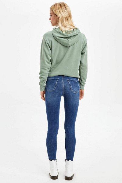 DEFACTO - 💃🏻толстовки, свитеры,джемпер, рубашки, футболки🕺🏻 — Джинсы и брюки — Джинсы