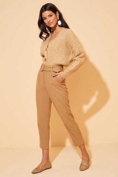 DEFACTO- платья, свитеры, кардиганы Кофты,  джинсы и пр   — Женские брюки 2 — Брюки