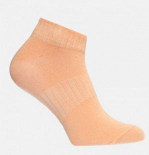 Носки женские св.оранжевый