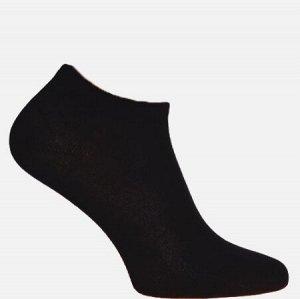 Носки женские черный