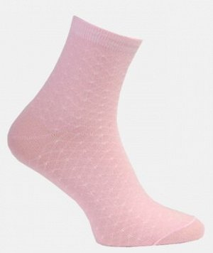 Носки женские розовый