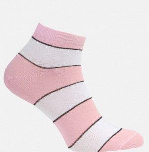 Носки женские светло-розовый