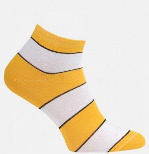 Носки женские оранжевый