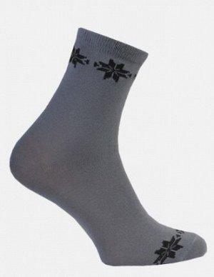 Носки женские (серый).
