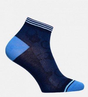 Носки мужские синий