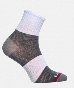 Носки мужские серый