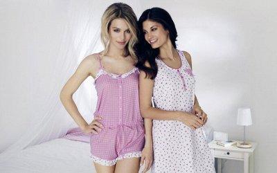 Долгожданная j-kids * одежда для деток. — Женские сорочки — Сорочки и пижамы