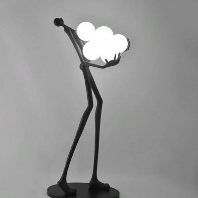 💡Стильные люстры💡Новинка, садовые светильники — Торшеры — Торшеры