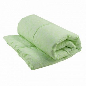 Одеяло 110х140см Крапива/Здоровые сны