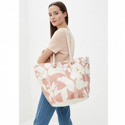 Roxy - будь на стиле!  — Пляжные сумки — Пляжные сумки